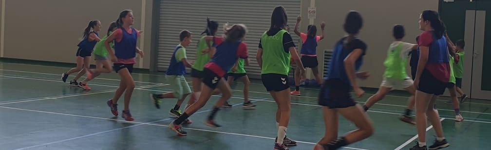Tournay Handball Arros et Coteaux