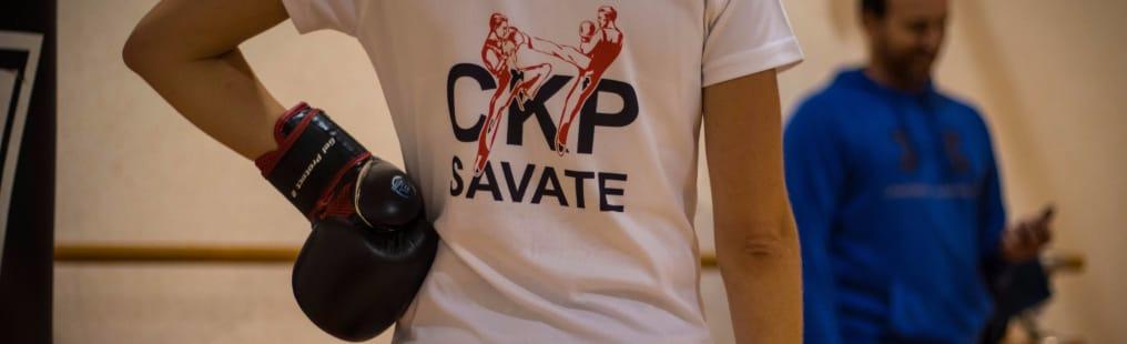 CKP BF