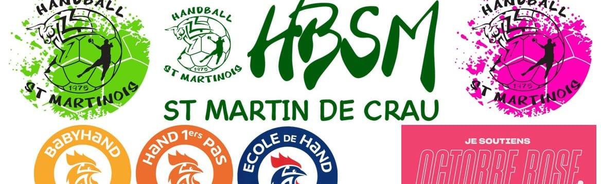 Handball Saint Martinois
