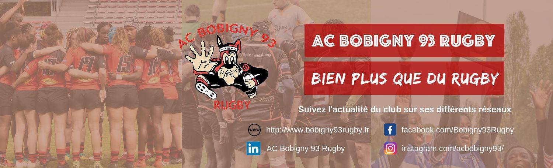 AC Bobigny 93 Rugby
