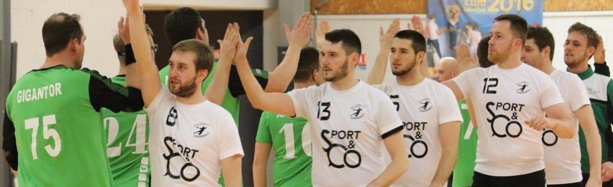 ASPTT CHALONS-EN-CHAMPAGNE Handball
