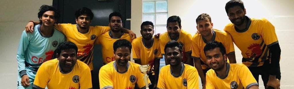 KTA Football team