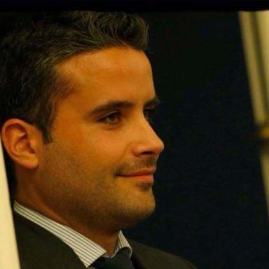 Nicolas Serero