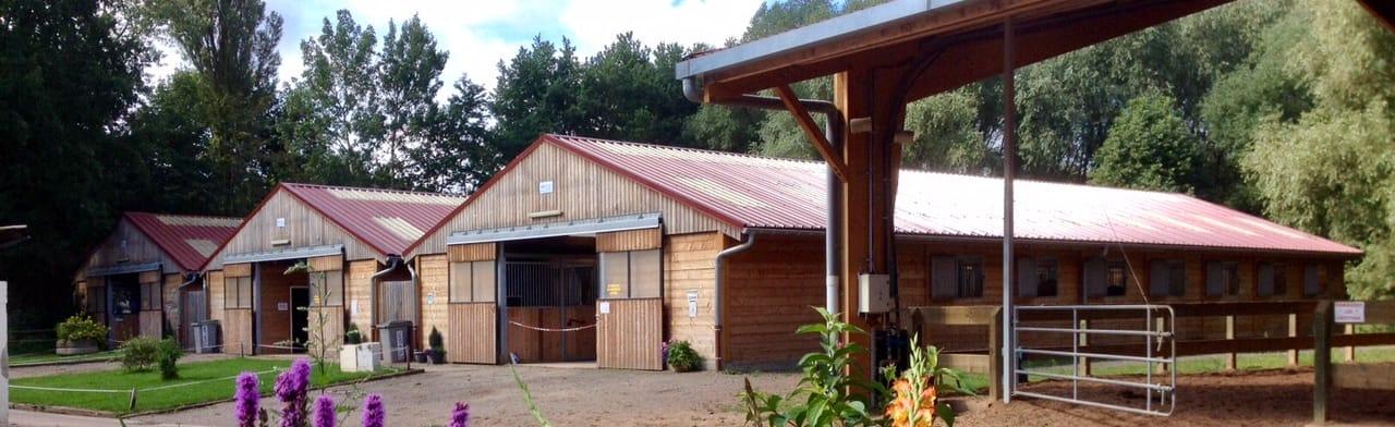 Ecole d'Equitation de St Avold