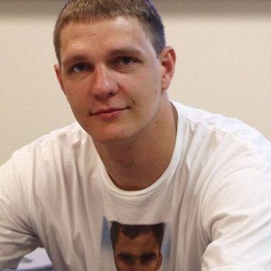 Timofey Mozgov