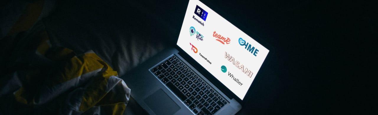 #SolutionSport 5 : découverte de 7 solutions numériques pour les clubs sportifs amateurs