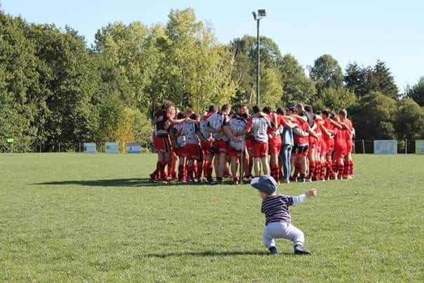 Rugby Club Verneuillais