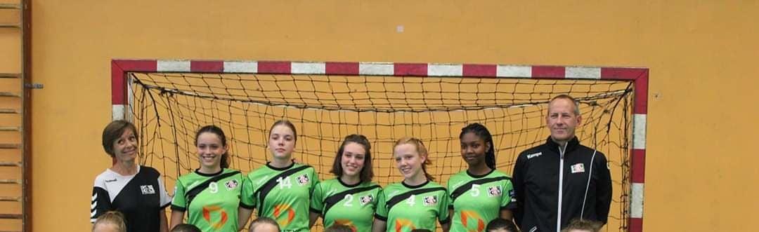 HBC Auxerrois U18 F1