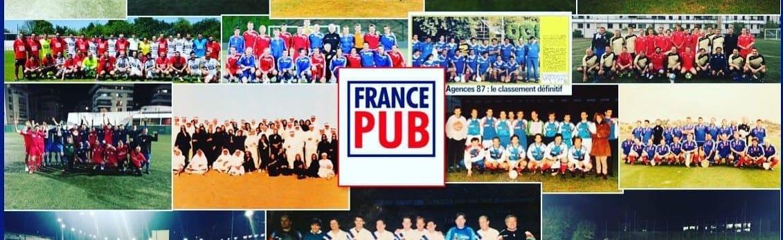 Entrainement France Pub 12 octobre 2020