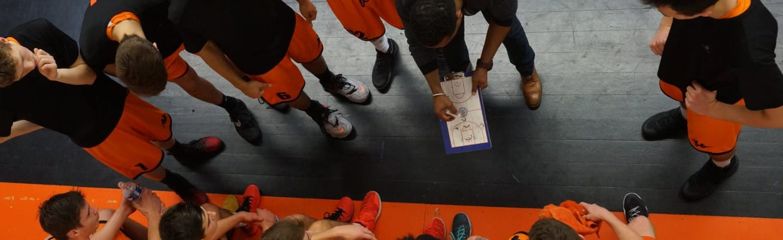 Jura Salins Basket Club