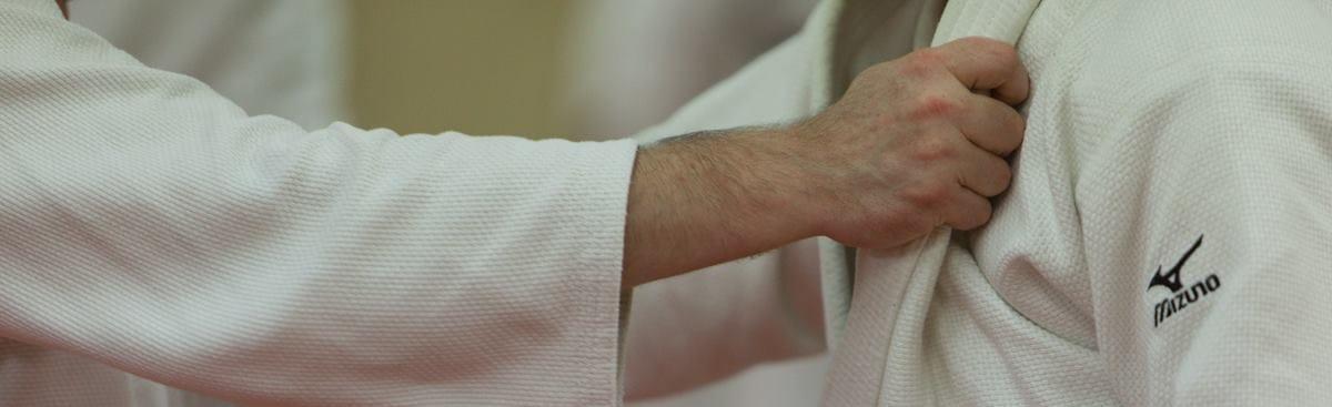 Cercle Nancéien de Judo