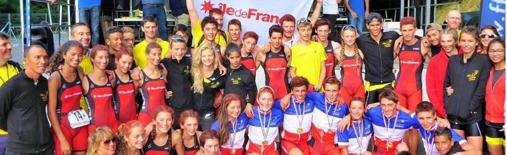 Ligue Île-de-France Triathlon