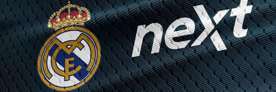 Le Tremplin Innovation Talk / Real Madrid Next