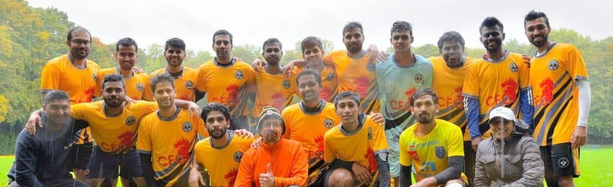 KTA Football Season 2019-2020 | KTA Football Saison 2019-2020