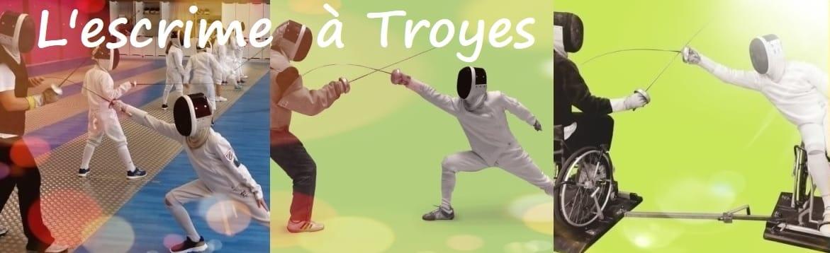 SALLE D'ARMES DE TROYES-TG Handisport
