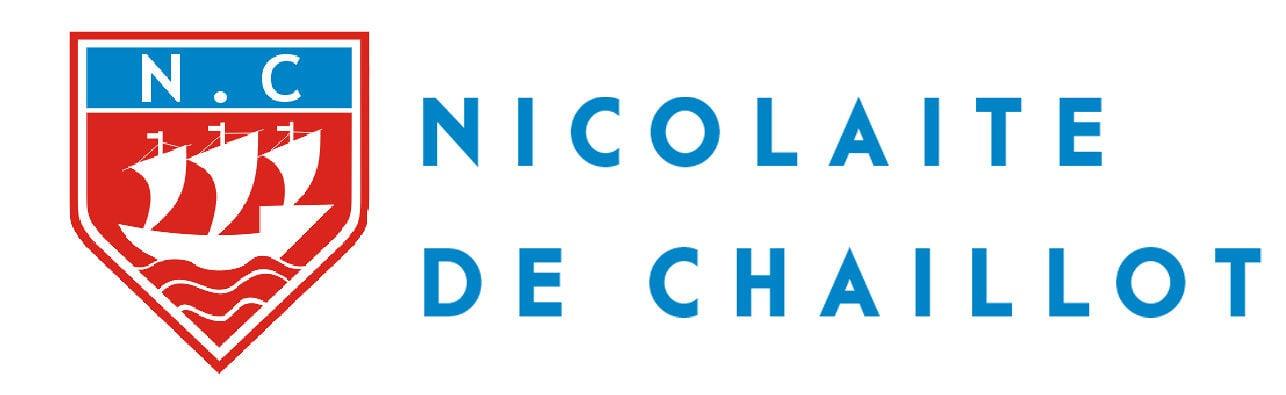 Nicolaite de Chaillot Paris Champ Des Anciens D6 - 12