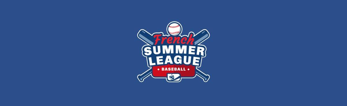 French Summer League Baseball