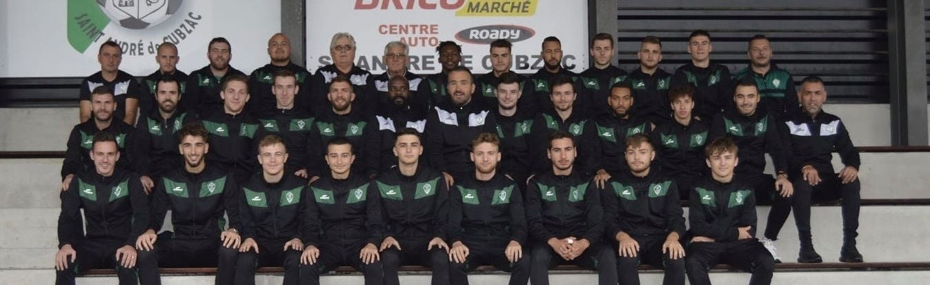 FC St Andre Cubzac