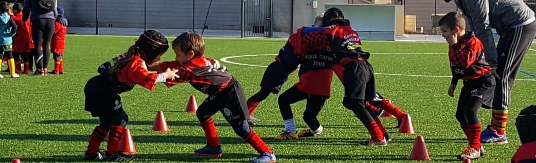 Rugby Club Senas