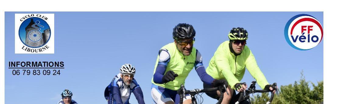 Cyclo Club Libourne