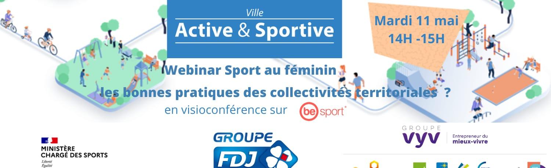 Sport au féminin / Collectivités territoriales les bonnes pratiques