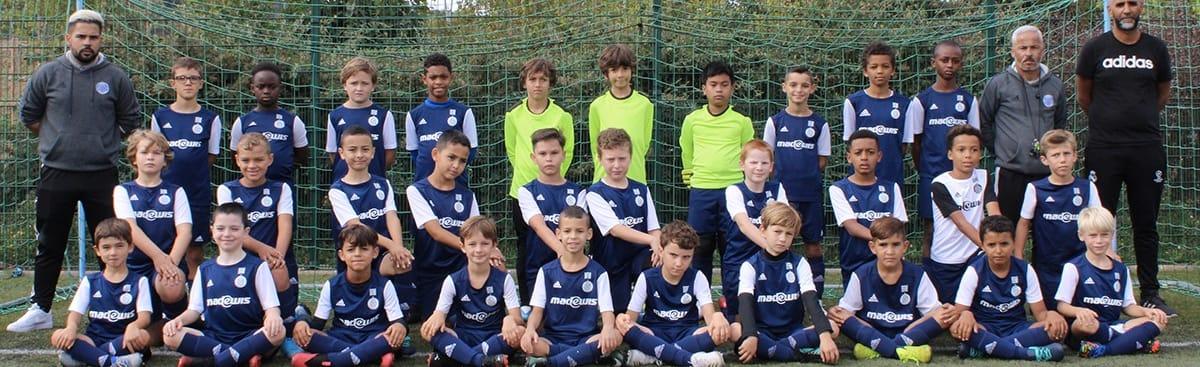 FC Rueil Malmaison