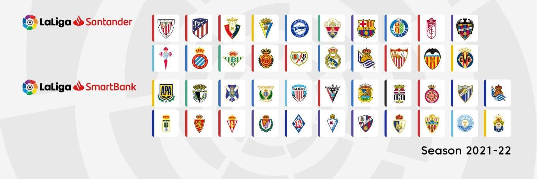 La Liga 2021-2022