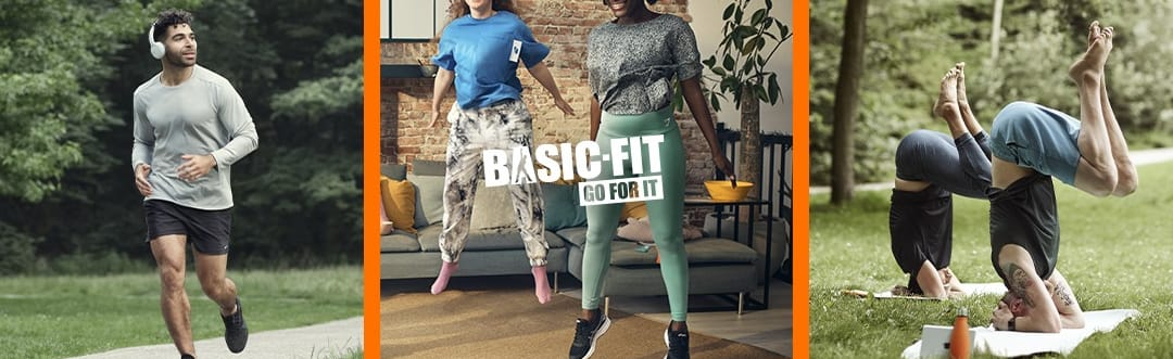 Basic-Fit Clermont-Ferrand Rue Bonnabaud