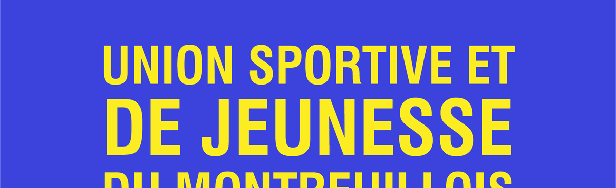 UNION SPORTIVE MONTREUILLOISE FOOTBALL
