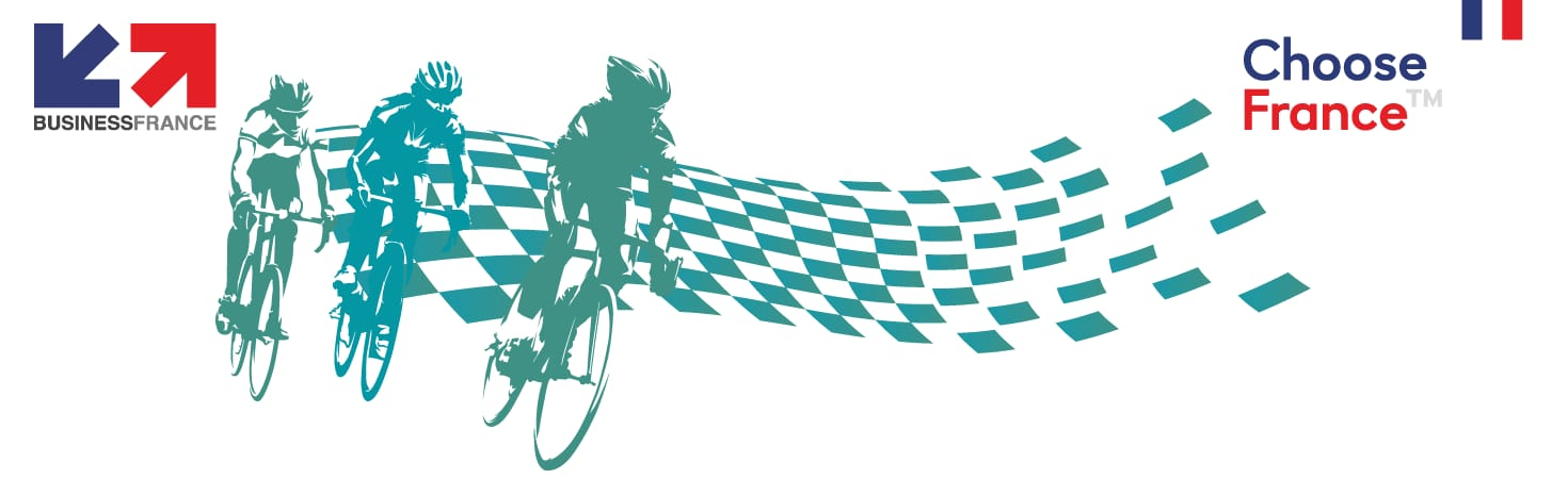 Webinar : new trends in cycling industry - France in the race