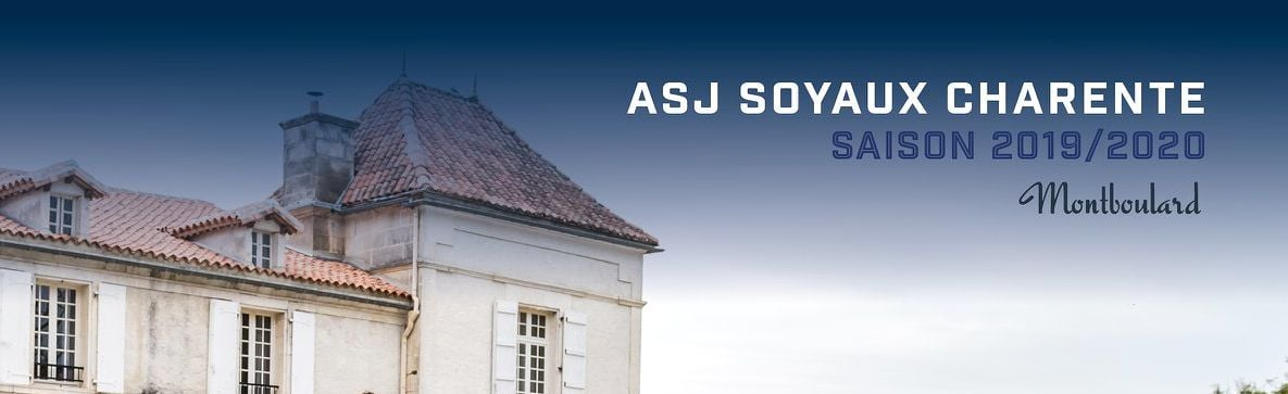 ASJ Soyaux-Charente