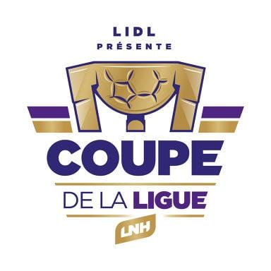 Coupe de la Ligue by Lidl