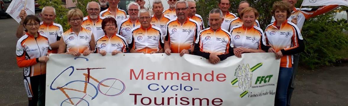 Marmande Cyclotourisme