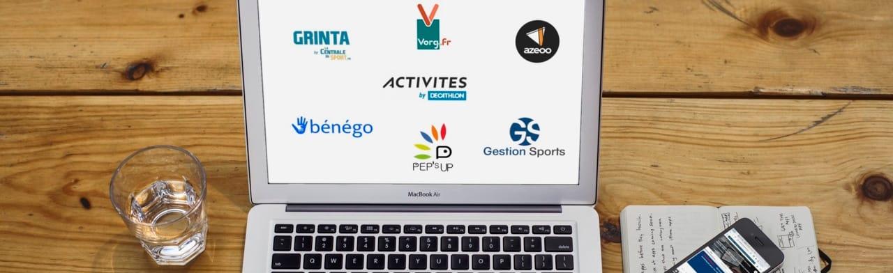 #SolutionSport n°4 : découverte de 7 solutions numériques pour les clubs sportifs amateurs