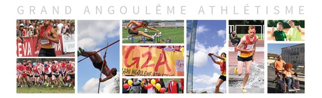 Grand Angouleme Athletisme