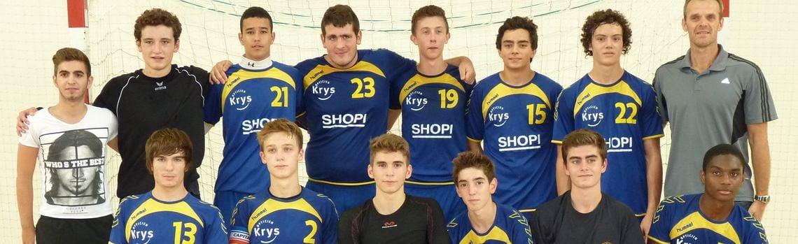 Levallois Sporting Club Handball