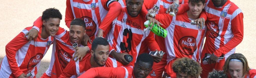 Maisons Alfort FC