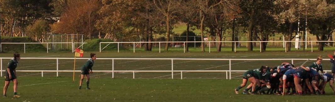 Rugby Club de Suresnes - Hauts de Seine  — L Ovalie Caennaise