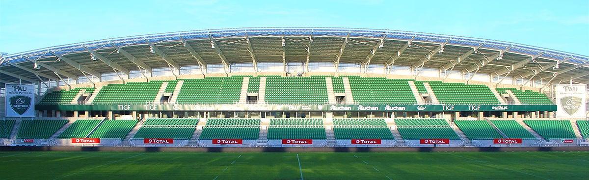 Section Paloise Béarn Pyrénées