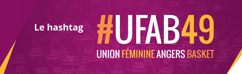 Angers - Union Feminine Basket 49