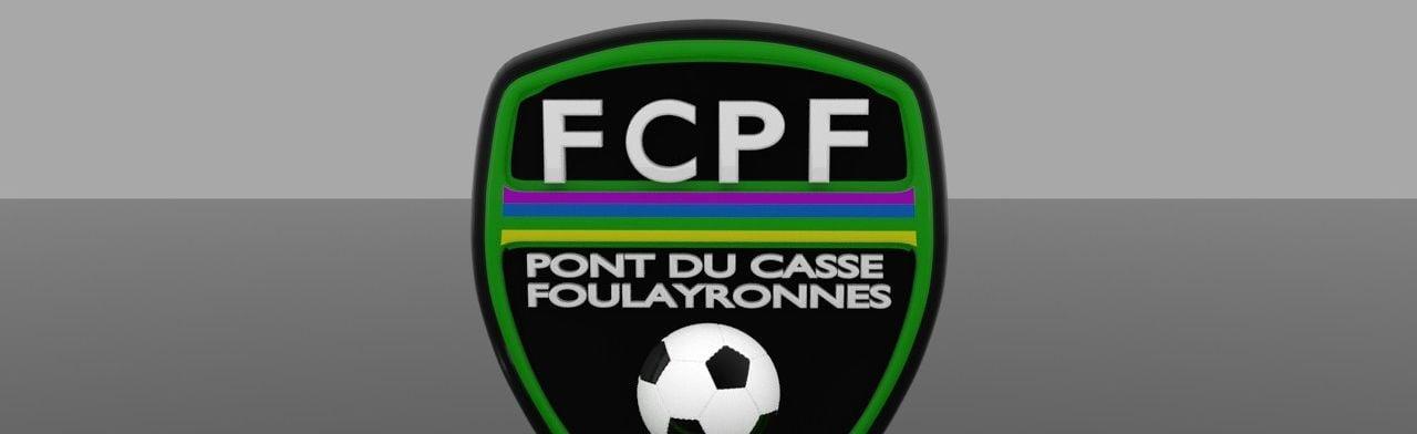 FC Pont du Casse Foulayronnes
