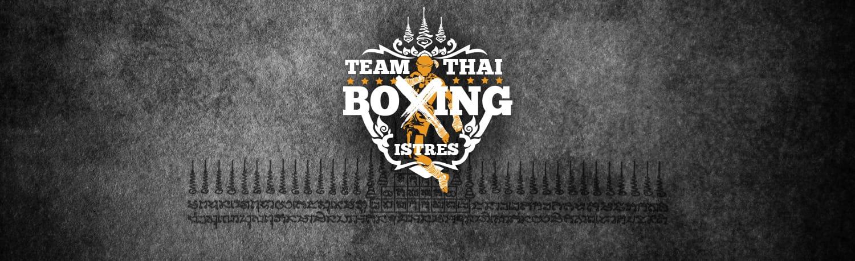 TEAM THAI BOXING ISTRES