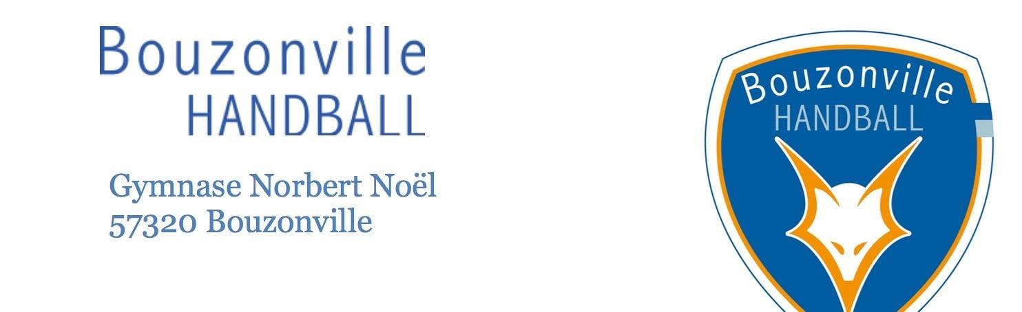 Bouzonville Handball