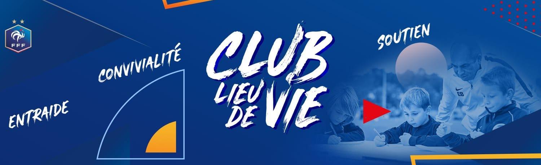Club Lieu de Vie dans la presse locale