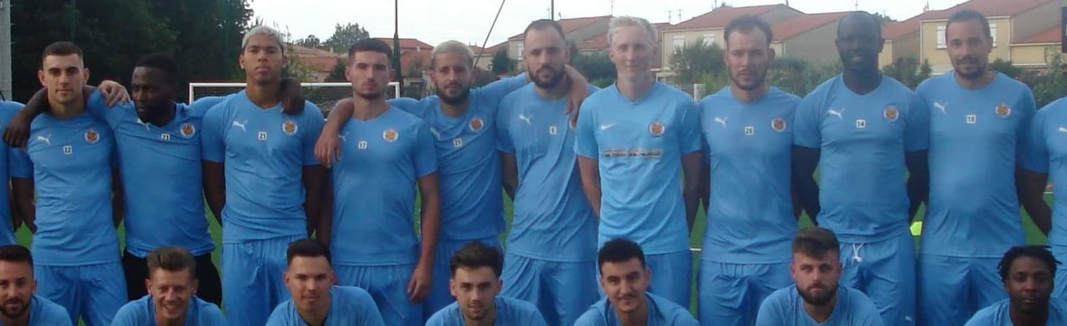 FC Alberes Argelès