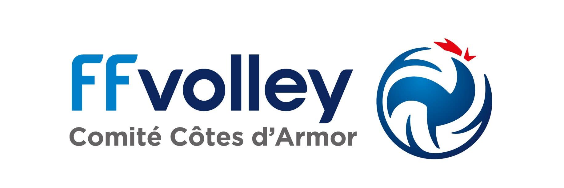Comité Côtes d'Armor Volley