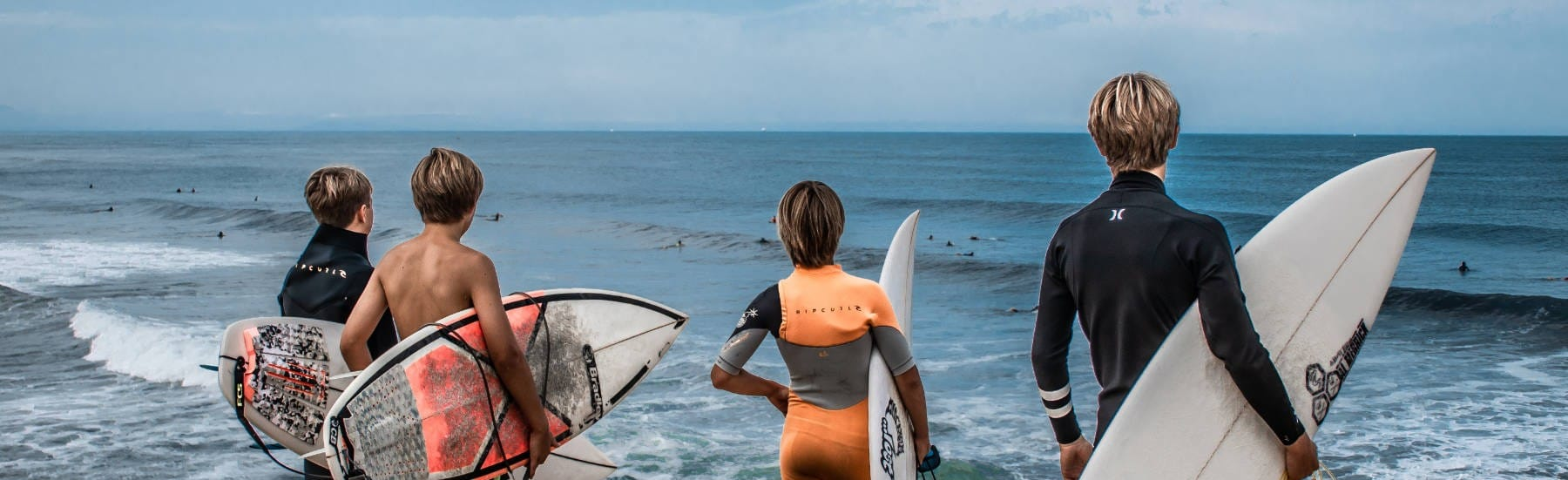 Santocha Surf Club Capbreton
