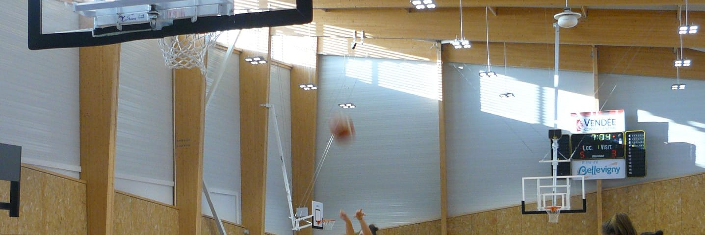 Vendee Bellevigny Basket