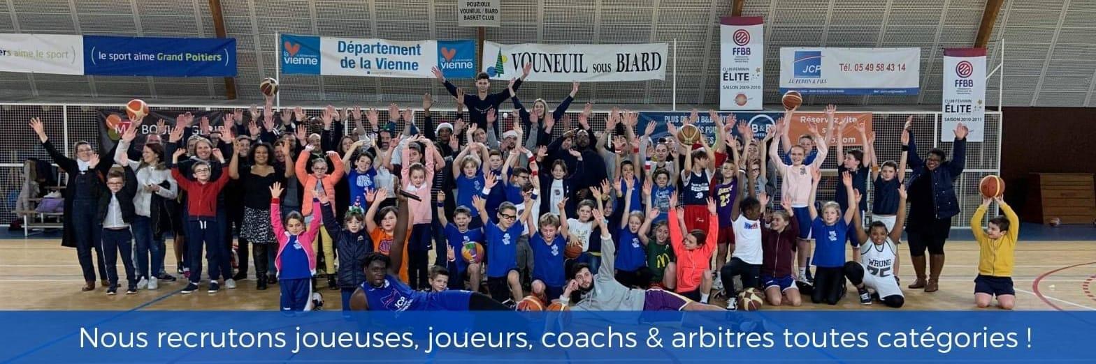 Pouzioux Vouneuil/biard BC