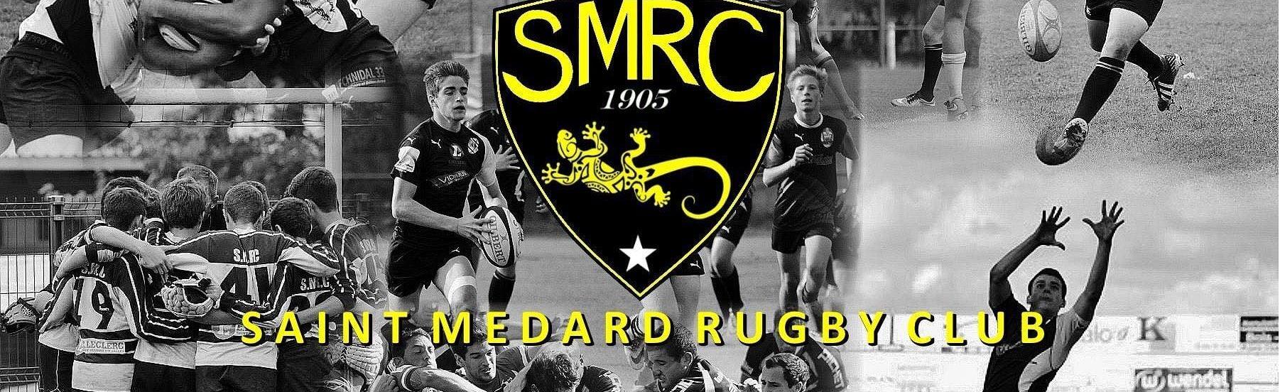 St Médard en Jalles RC